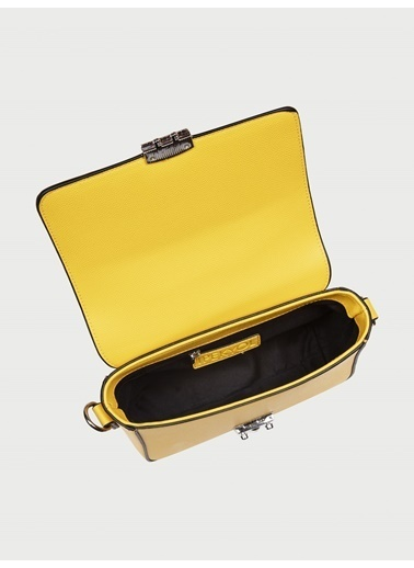 Ipekyol Çanta Sarı